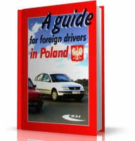 A GUIDE FOR FOREIGN DRIVERS IN POLAND