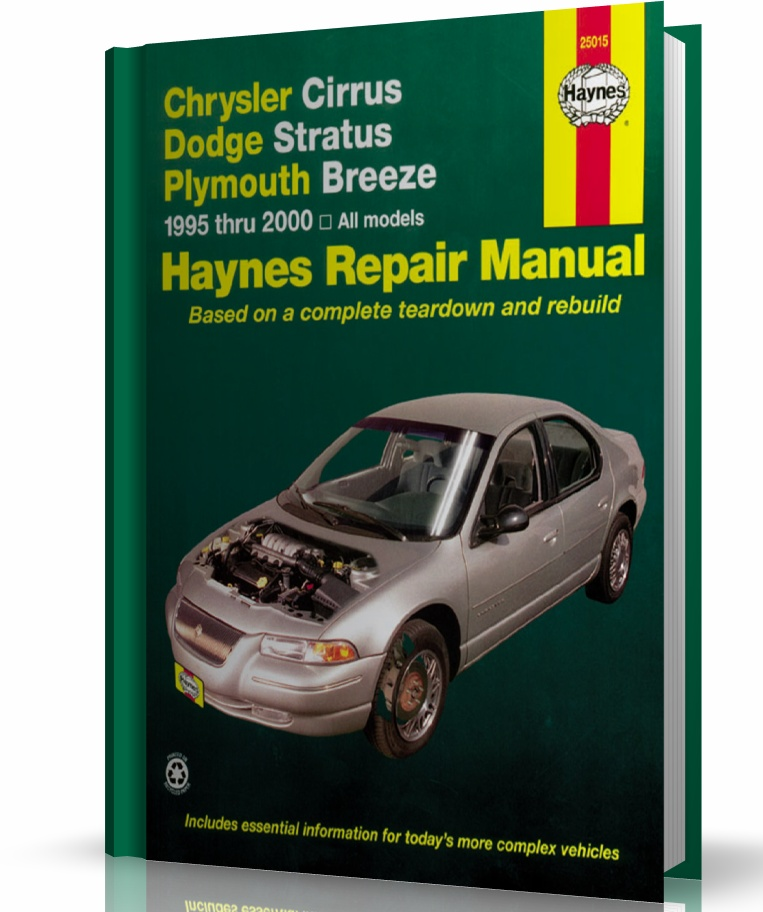 Chrysler Cirrus Dodge St