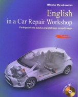ENGLISH IN A CAR REPAIR WORKSHOP