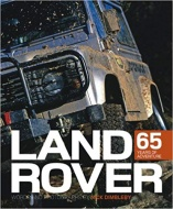 LAND ROVER 65 YEARS OF ADVENTURE - INFORMATOR HAYNES