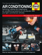 THE HAYNES AIR CONDITIONING MANUAL (klimatyzacja)